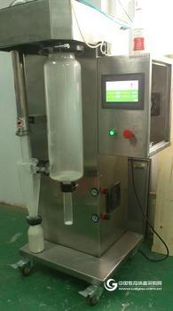厂家直销小型喷雾干燥机,江门实验专用小型喷雾干燥机价格