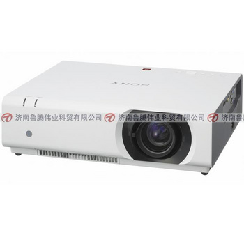 索尼VPL-CX279投影机5200流明会议办公高清投影仪