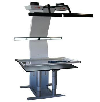 book2net非接触式大幅面古籍扫描仪