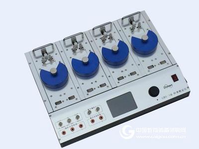 GDS-50型秒表检定仪