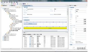 电子系统接口数据设计与管理工具—ICD Workbench