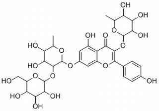 罗汉果黄素分析标准品 HPLC ≥98%cas号:156980-60-8