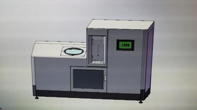 全自动移液分装机器人