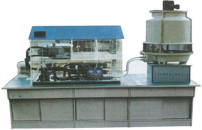 HS-YB型中央空调教学实验室台