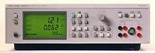 PM6306 自动电阻电容电感测试仪