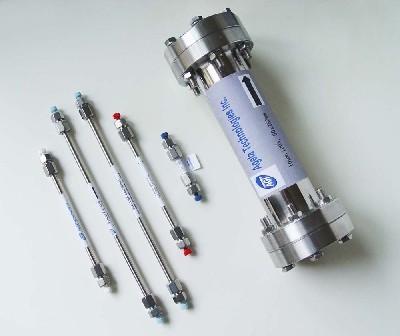 制备柱 Venusil XBP-C18,10x150mm, 5um