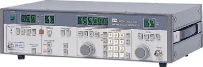 GSG-120 调频、调幅信号发生器