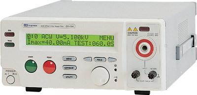 GPI-735A 安规测试仪(耐压/绝缘测试器)