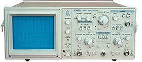 XJ4322 二踪示波器