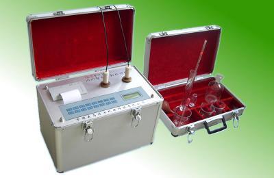 便携式BOD智能生物检测仪