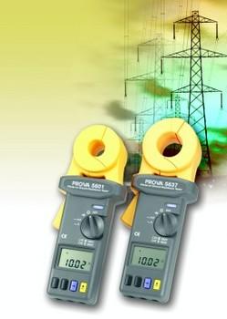 5601/5637鉤式接地電阻計