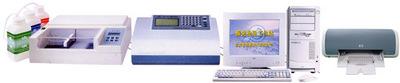 酶免检验工作站
