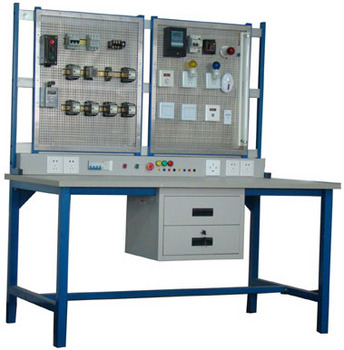 DICE-DG2型维修电工及技能考核实验仪