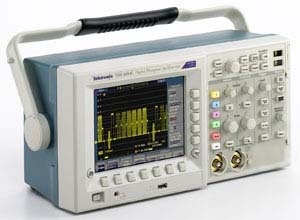 数字荧光示波器TDS3032C