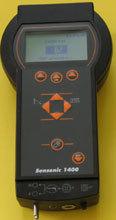 Sensonic1400烟气分析仪