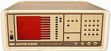 精密阻抗分析仪(高精度电感测试仪) Wayne Kerr 3245