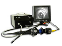 GQJ工业光纤后接CCD内窥镜