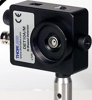 DET10A 光电探测器(High-Speed Photodetectors)