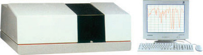 TJ270-30型红外分光光度计