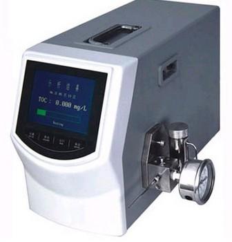 水中总有机碳分析仪