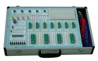 DICE-D8Ⅰ型数字模拟电路学习机