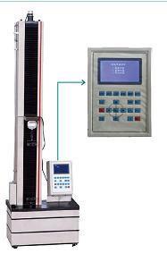 油毡液晶显示拉力试验机