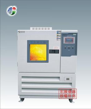 ST-225高低温恒温试验机