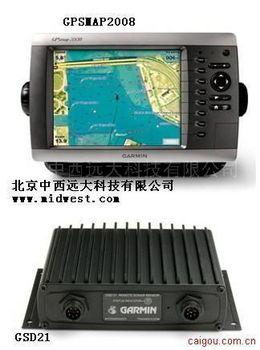 船用GPS导航仪(台湾佳明)带测深