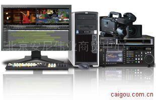 EDIUS SP-SDI(带HD扩展件)广播级标清非线性编辑卡