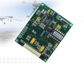 XW-EC1730三维电子罗盘