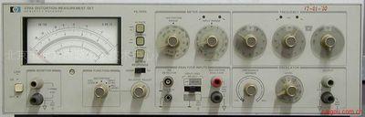 失真仪 HP 339A