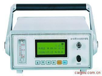 SF6纯度分析仪LD-02型便携