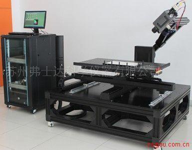 中小尺寸LCD&BLU通用光学特性自动测量系统FS-V系列
