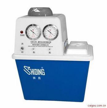 循环水式多用真空泵SHB-III