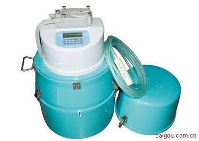 自动水质采样器HC-9601