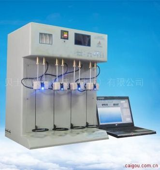 氢氧化亚镍全自动比表面测量