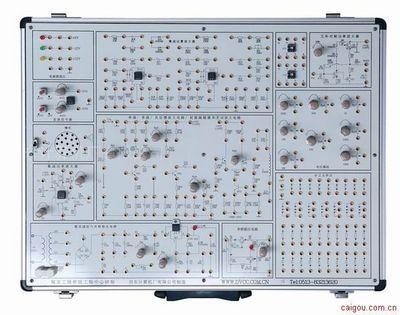 dvcc—al1模拟电路实验箱