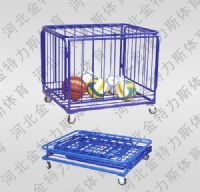 折叠式球类推车(1047)