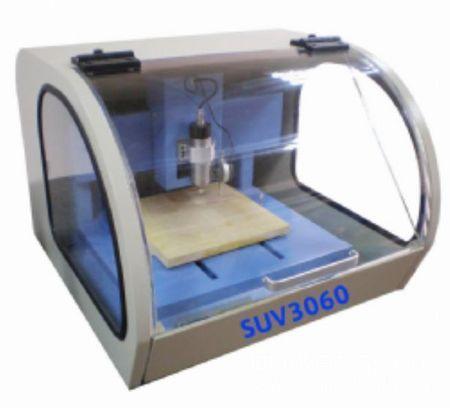 厂家直供学校实验室用电路板雕刻机