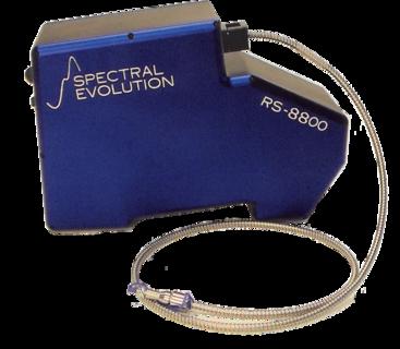 RS-8800 多功能地物光谱仪
