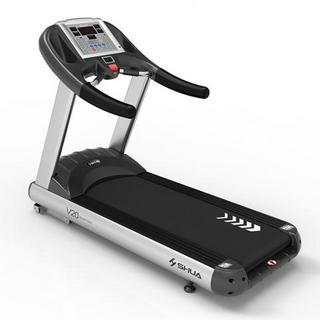 舒华高端商用跑步机V20 SH-T5620S【健身房专用】