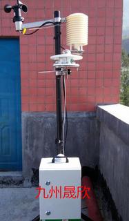 新型可再生能源建筑应用项目能效测评系统