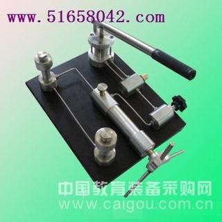 台式气体压力泵/台式压力泵/压力泵  型号:JH-HR-YFQ-6.0TS