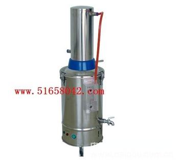 普通型不锈钢电热蒸馏水器  型号:HAD-ZD-10