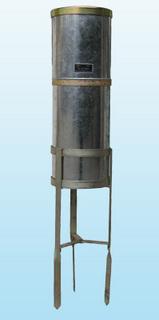 8234雨量计/雨量器(铁) 型号:HA8-HA8-SM-1