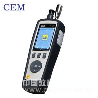 四合一粒子计数器DT-9880/DT-9881专业生产批发