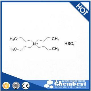 四丁基硫酸氢铵 Tetrabutyl ammonium hydrogen sulfate CAS;32503-27-8