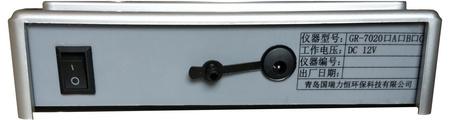 电子皂膜流量计(校准仪)