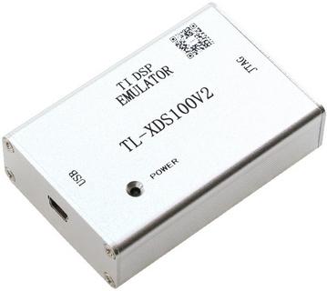 DICE-TL28335F-TEB  DSP+FPGA双核教学实验箱
