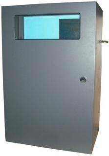 水质色度在线分析仪